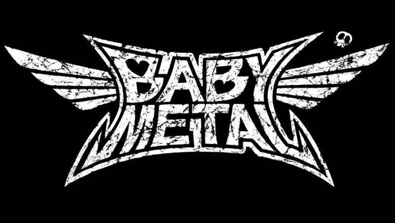 BABYMETALロゴ